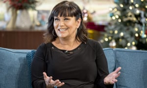 Dawn French is one of multiple celebrities aiming to crack the self-help market.