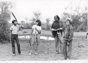 My Survival As an Aboriginal