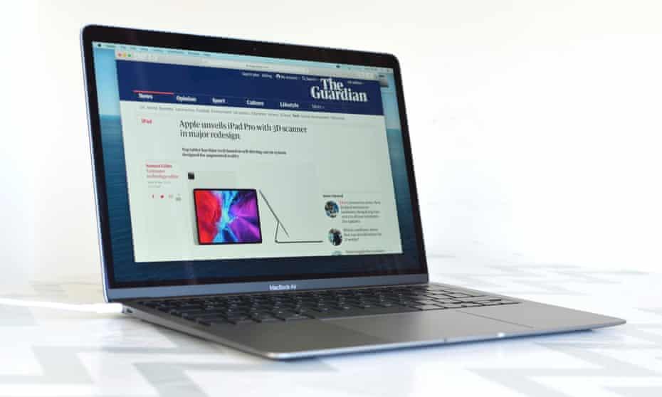 Apple 2020 MacBook Air
