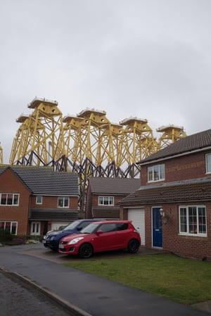 Wallsend, Tyneside 2018
