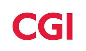 CGI Logo for PSA 2018