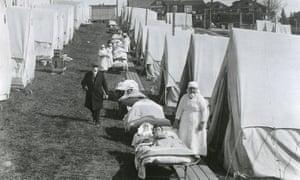 1918 flu