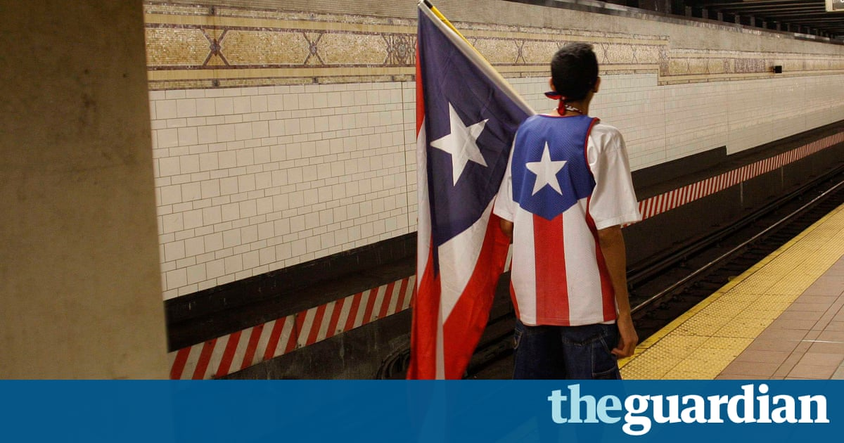 319d1271e26 New York City s Puerto Rican Day parade will take place Sunday amid a furor  over one participant