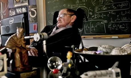 Stephen Hawking, 1942-2018 cover image