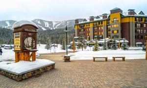 The Vintage Hotel, Winter Park Resort, Colorado
