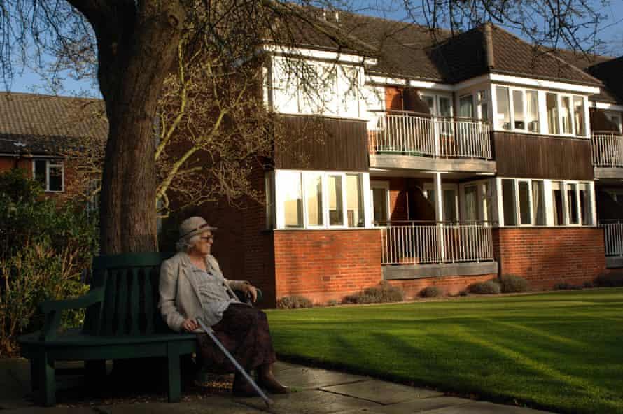 خانه مری فیلدینگ صنف در هایگیت ، شمال لندن