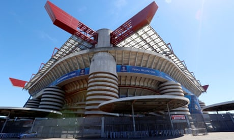 San Siro has 'no cultural interest' and can be demolished. Sorry, what?