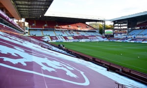 Villa Park is due to host a third-round FA Cup tie against Liverpool on Friday.