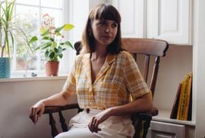 Georgia Ruth.