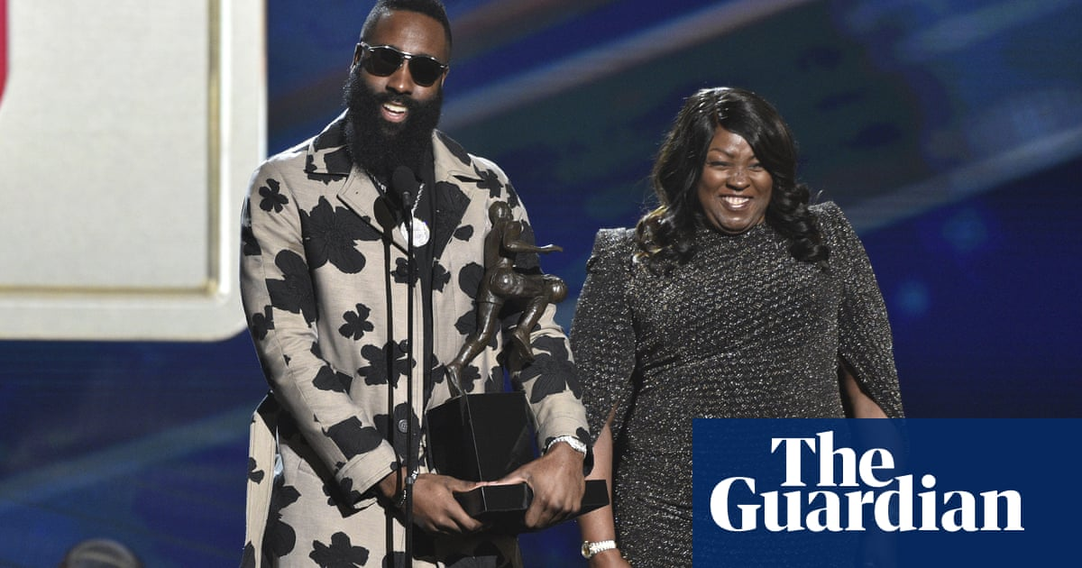 b65185124b83 James Harden is a deserving NBA MVP even if fans find him hard to love