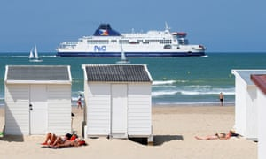 P&O is re-registering its entire fleet under the Cypriot flag.