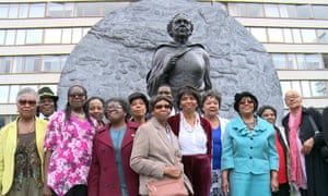 Their stories require no embellishment … Black Nurses: The Women Who Saved the NHS.