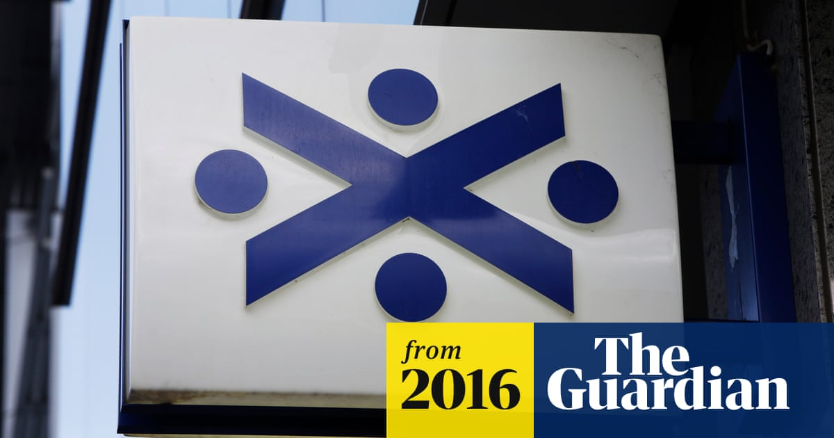 FCA orders new inquiry into HBOS chiefs | Business | The Guardian