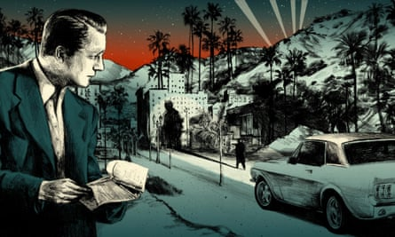 'How to solve a murder' series by Guardian Labs US