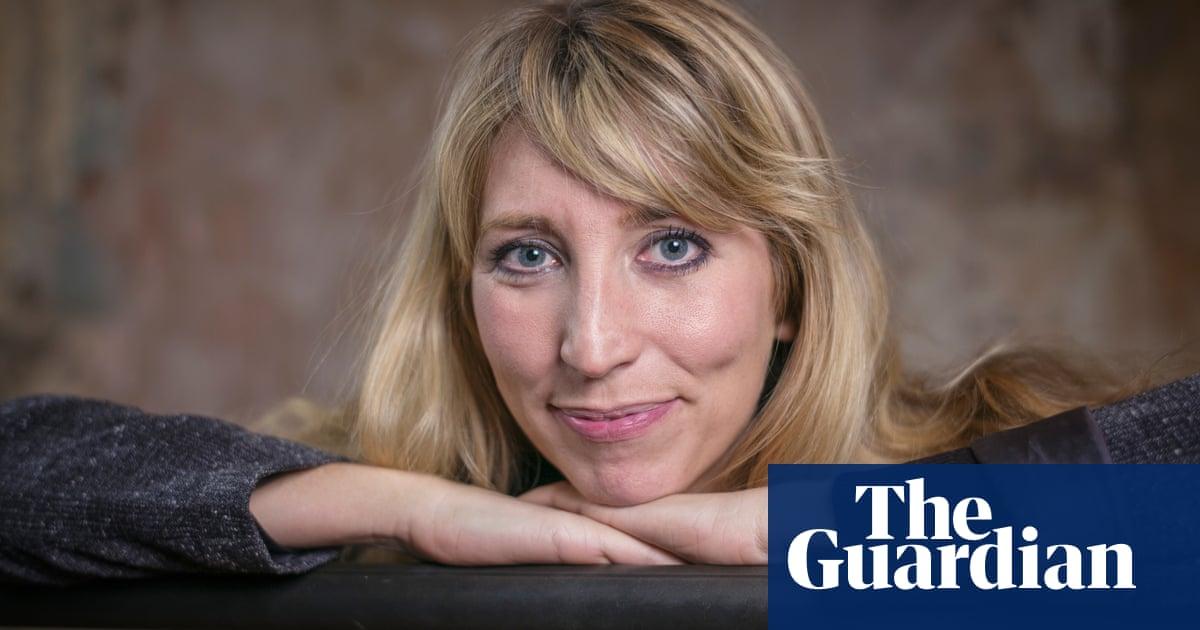 Daisy Haggard: 'If I had Botox, my career would be over