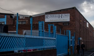 Hygiene and mislabelling issues were found at meat supplier Russell Hume.