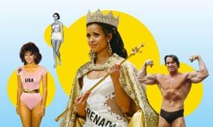 From left: Halle Berry; Sophia Loren; Gugu Mbatha-Raw in Misbehaviour; Arnie