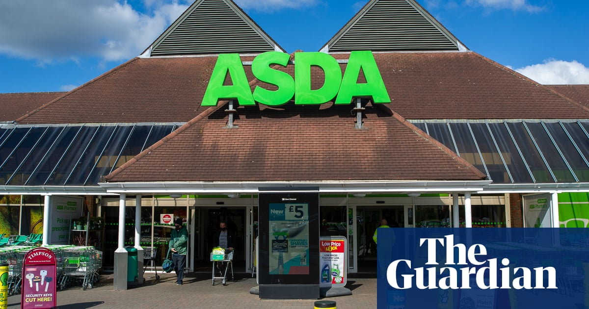 Asda takeover by Issa brothers could lead to higher fuel prices, says CMA