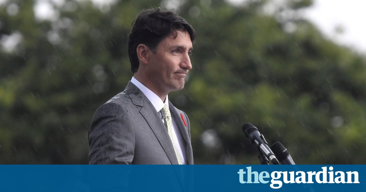 Trudeau forced to backtrack on open invitation to refugees
