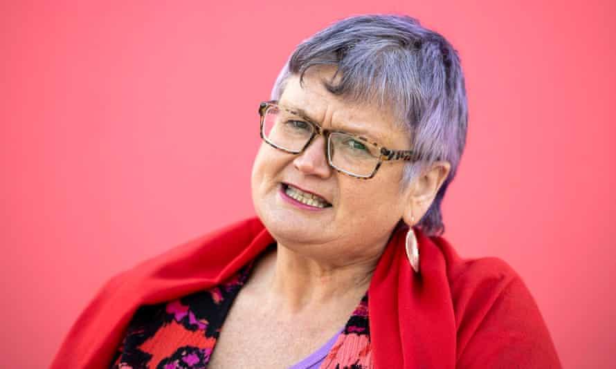 Welsh Labour's deputy leader Carolyn Harris.