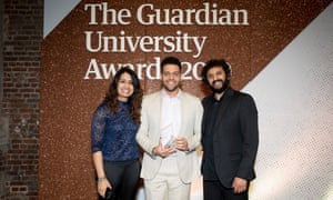 Retention, support and student outcomes award winner: UWE Bristol. The University of the West of England's Equity project gives BAME students the skills and networks to further their careers