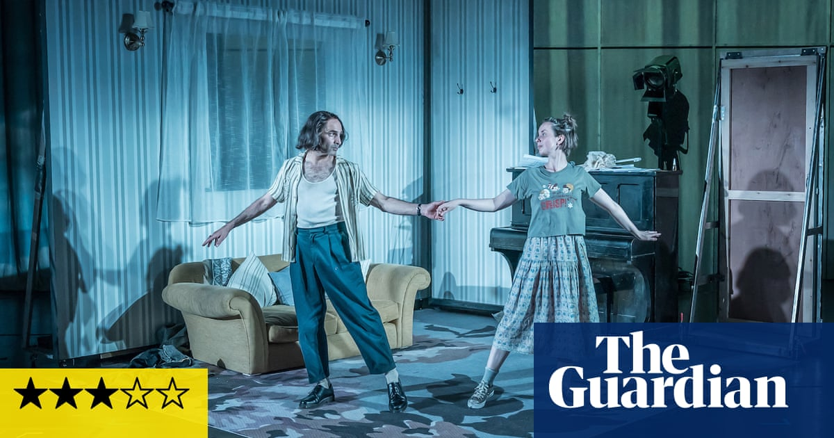 The Two Character Play review – hermetic sibling psychodrama