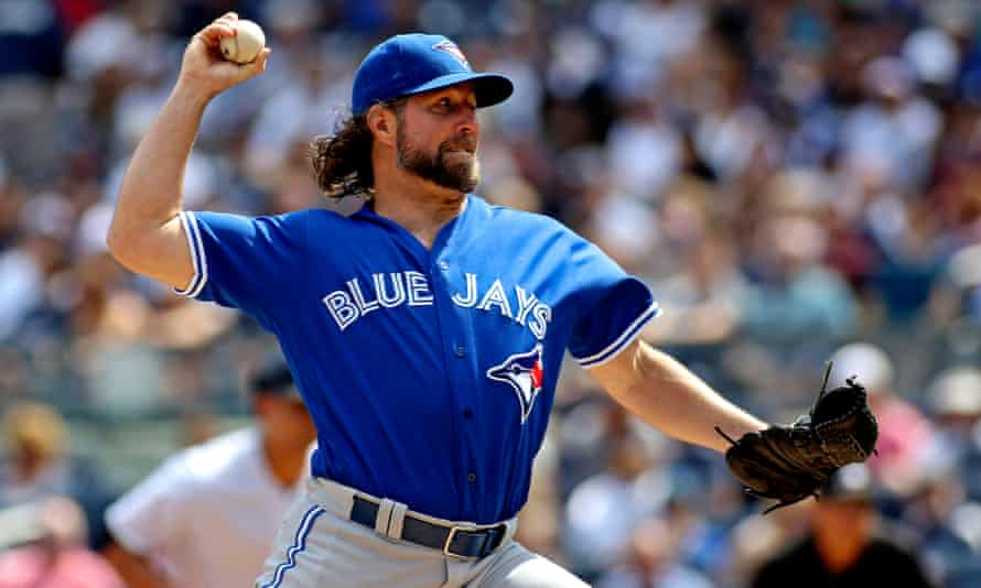 Pitchers such as RA Dickey have revived their careers with the knuckleball