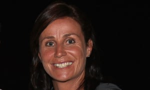 Tania Dalton was part ofd the Silver Ferns team which won the netball world championship in 2003 and went on become a well-known television commentator.