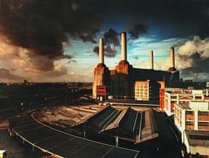 Pink Floyd, Animals, 1977