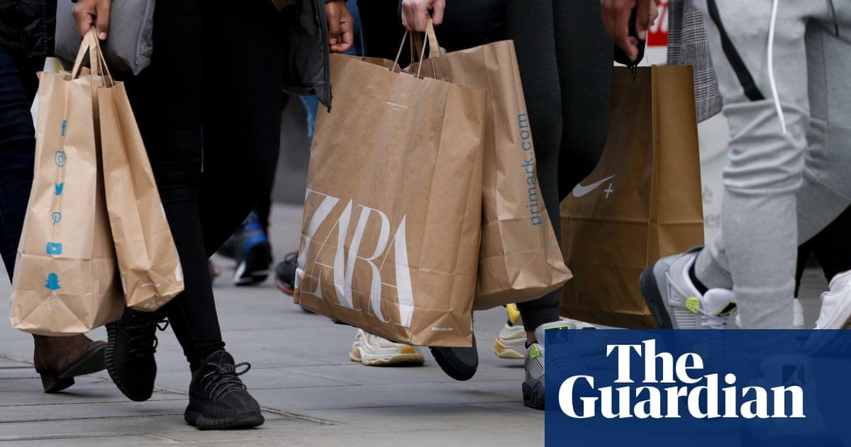 British retailers say closures and job losses still a risk despite lockdown easing