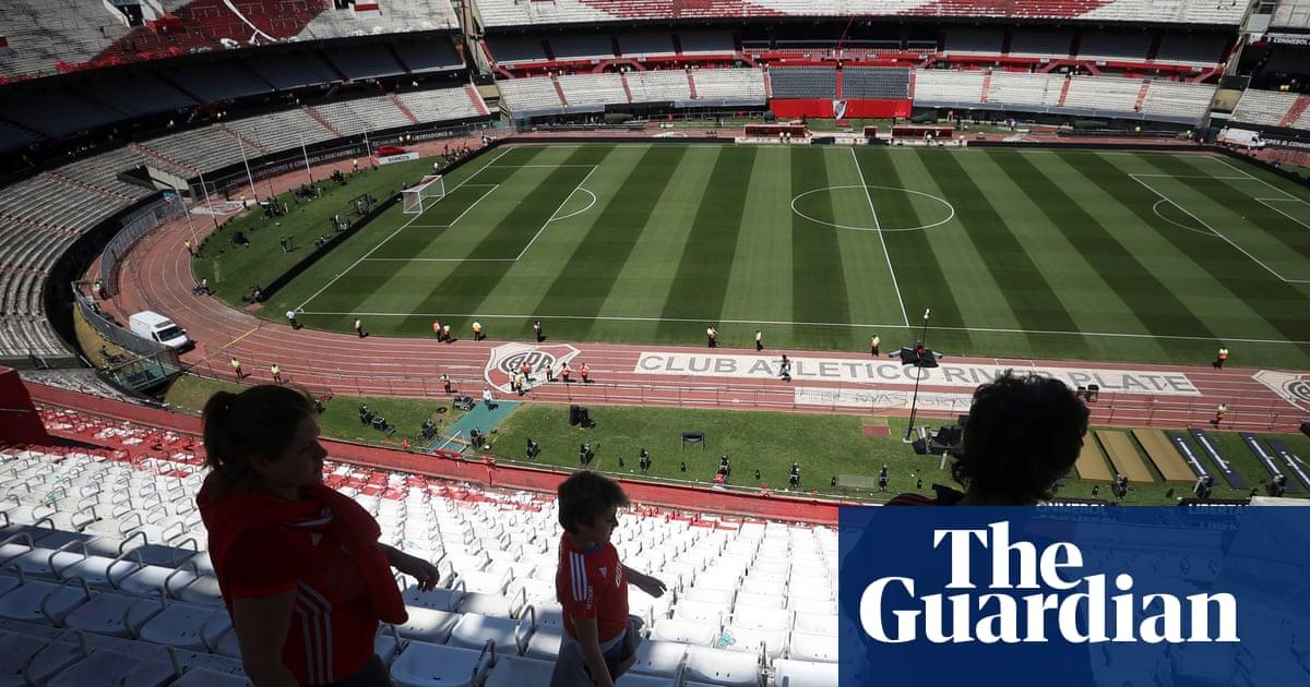 Copa Libertadores  second leg of final called off again hours before kick- off c4af58d504b