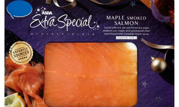 Supermarket smoked salmon: the best and worst – taste test