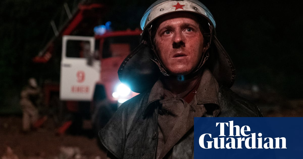 A horrible way to die': how Chernobyl recreated a nuclear