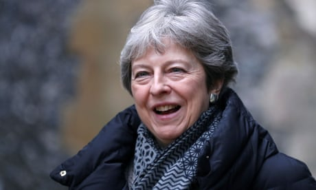 PM may have to accept soft Brexit if Commons backs it, says minister