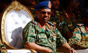 Sudanese president Omar al-Bashir has declared a unilateral ceasefire in conflict zones, but Khartoum has yet to sign a peace deal with rebels.