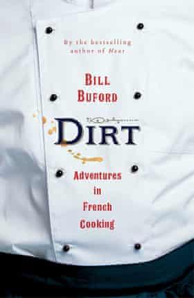 Dirt Bill Buford