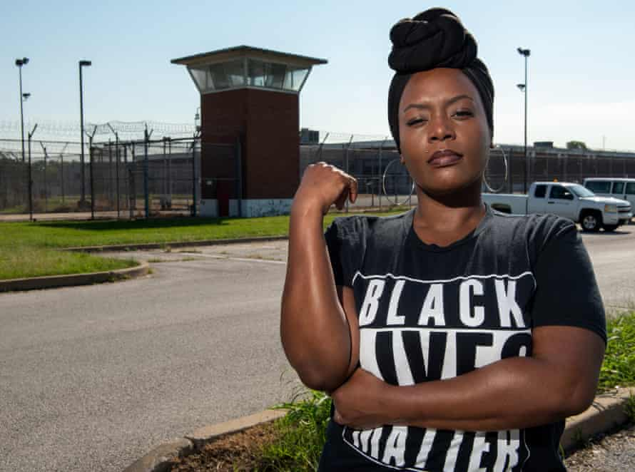 """""""The situation people are in is being exploited,"""" said Inez Bordeaux, with ArchCity Defenders."""