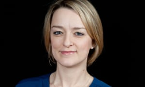 The BBC's first female political editor, Laura Kuenssberg: 38 Degrees last week took down a petition that called for her to be sacked for allegedly biased reporting.