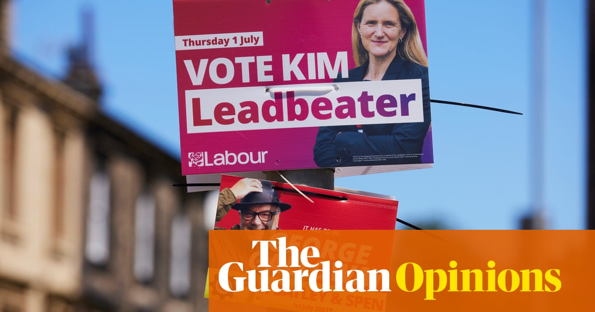 The Batley and Spen byelection will reveal the depth of Labour's predicament