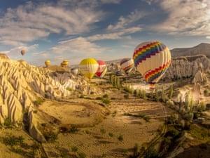 Shorlist - Cappadocia, Turkey, Eduardo Arteaga