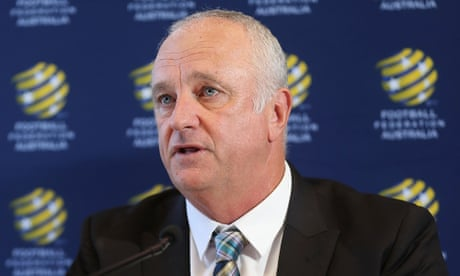 No surprises as Graham Arnold takes on impossible Socceroos job | Jonathan Howcroft