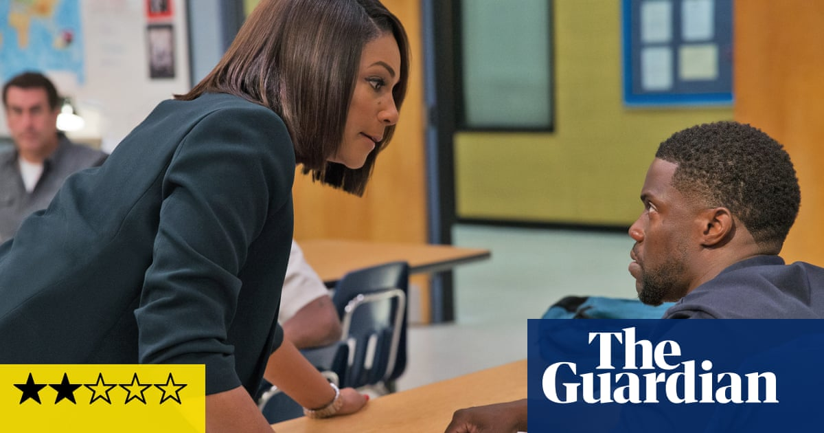 Night School review – Kevin Hart fails to make the grade | Film