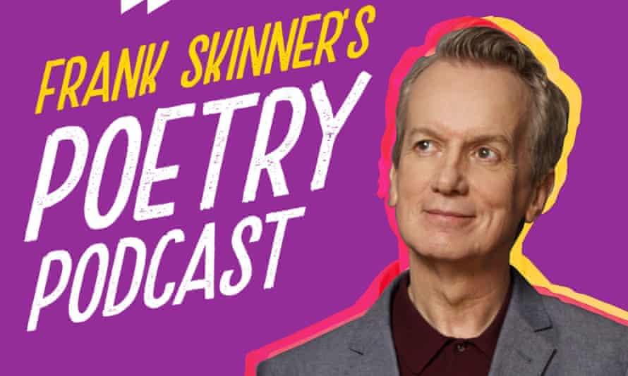 Slam ... Poetry Podcast with Frank Skinner