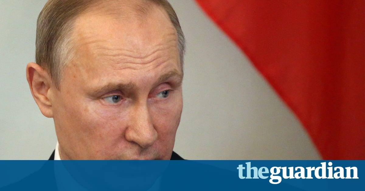 Image result for Putin: Russia promises retaliation as Senate passes sanctions bill