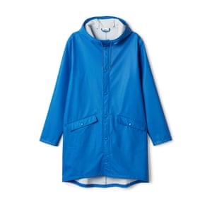 Blue, £50, weekday.com