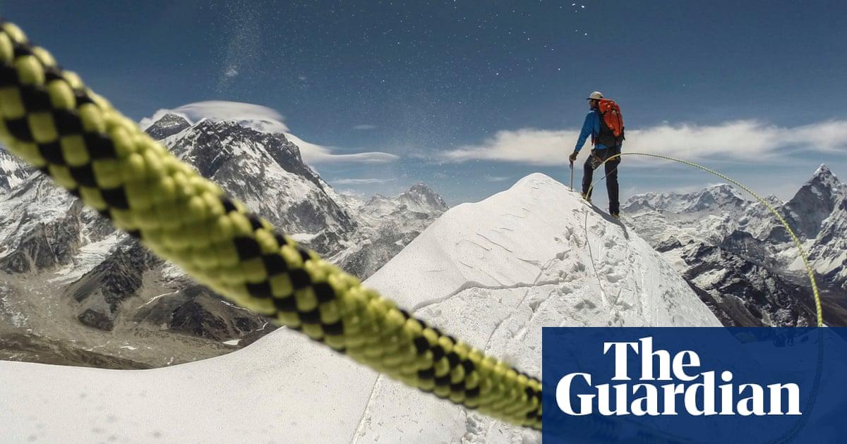 0057ef740 Sherpa director  how I tackled Everest