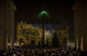Roman Catholic Church's year-long Jubilee of Mercy