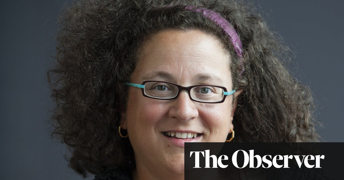 Sophie Hannah: 'There are people who think a crime novel can