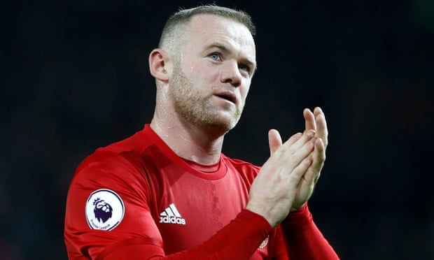 Wayne Rooney has been unhappy at his lack of first-team starts with Manchester United.