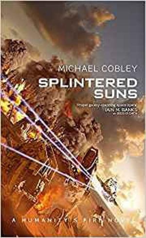 Splintered Suns